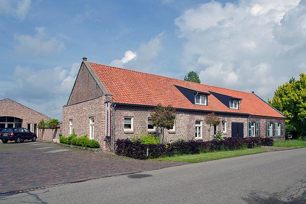 Bergerothweg 64 in Stramproy 6039 AN