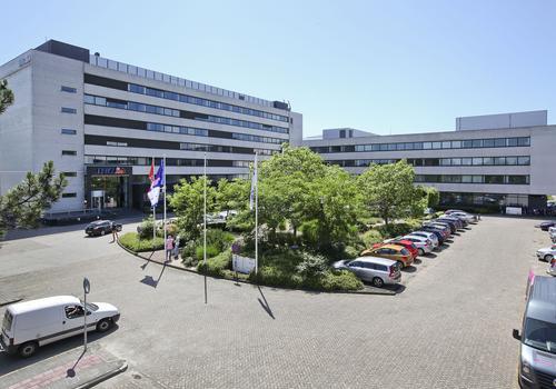 Laan Corpus Den Hoorn 102 in Groningen 9728 JR