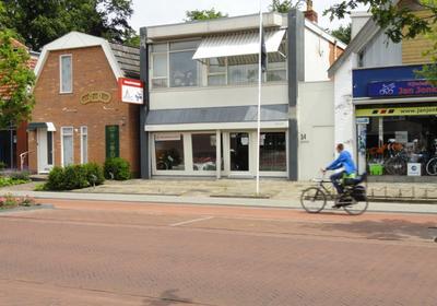 Stationsweg 54 in Drachten 9201 GP