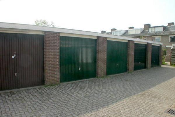 Eggestraat 16 B in Nieuw-Vennep 2151 BR
