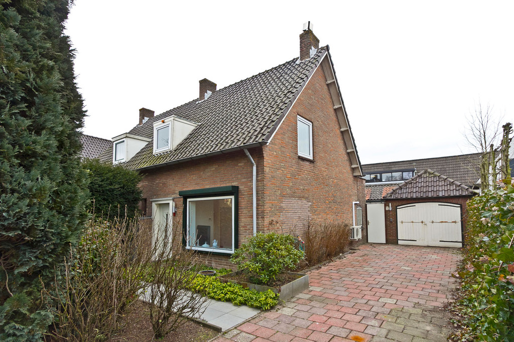 Jordaan 8 * in Laren 1251 PC: Woonhuis. - Kappelle Onroerend Goed ...