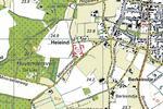 Meervensedijk / Hanekampweg / Heieind in Lierop 5715 RA