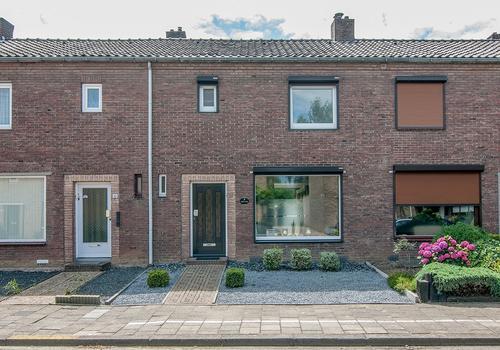 Pieter Ecrevissestraat 9 in Sittard 6136 JD