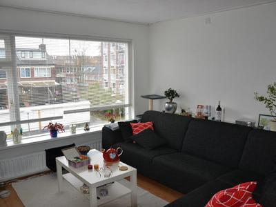 Wallesteinlaan 5 in Utrecht 3554 HM