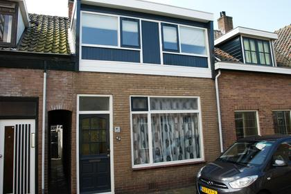De Ruijterstraat 40 in Den Helder 1782 RL