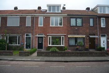 Van 'T Hoffstraat 274 in Haarlem 2014 RM