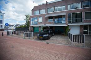 Industriehaven 12 A in Hellevoetsluis 3221 AD