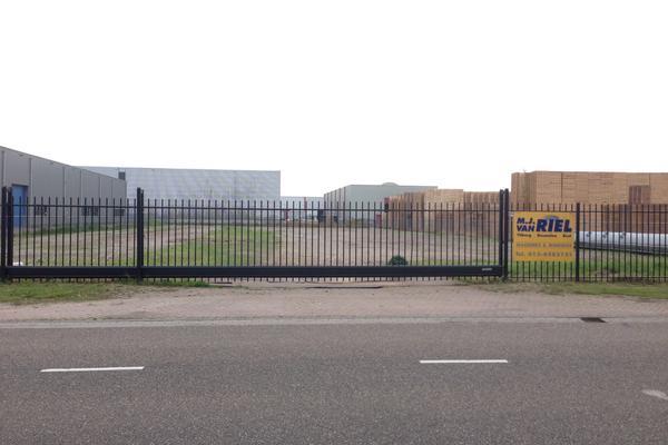 Schutweg in Waalwijk 5145 NP