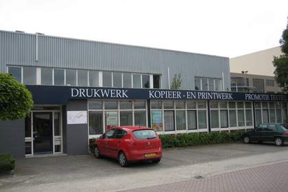 Industrieweg 18 A in Culemborg 4104 AR