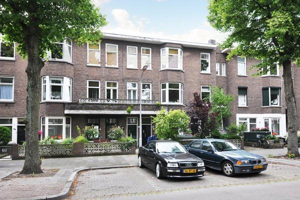 Van De Wateringelaan 47 in Voorburg 2274 CB