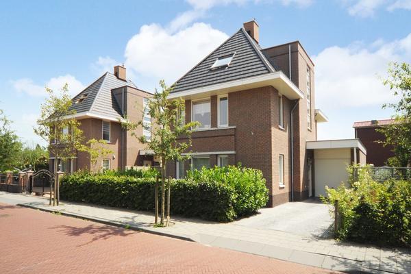 Beemsterhof 3 in 'S-Gravenhage 2493 XR