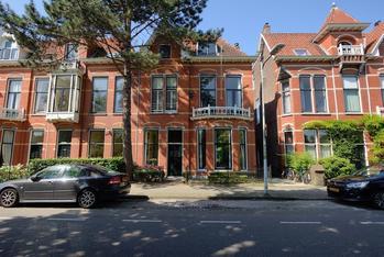 Witte Singel 33 in Leiden 2311 BH