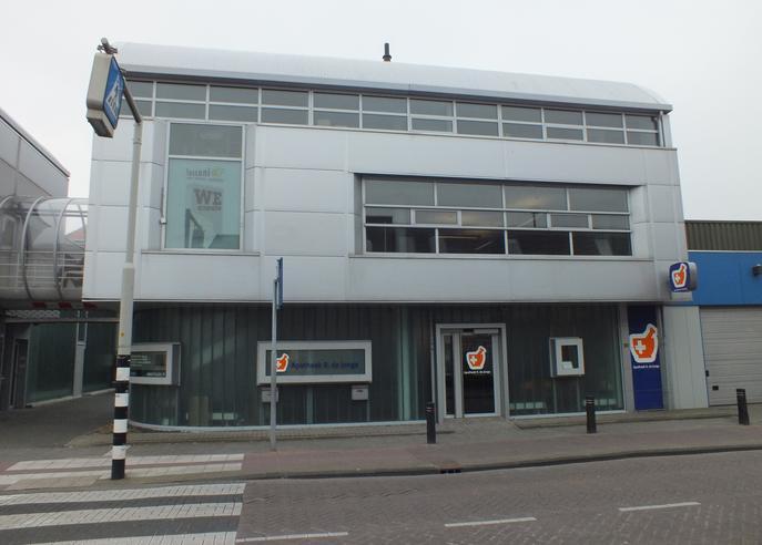 Lange Boonestraat 20 in Maassluis 3142 CC