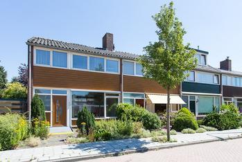 Professor Pelstraat 1 in Haarlem 2035 CP