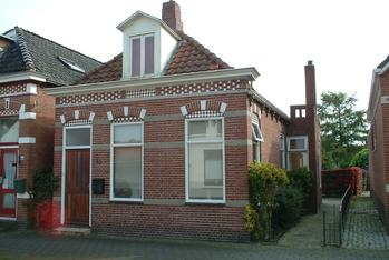 Garst 46 in Winschoten 9673 AG