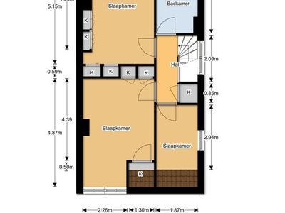 Kerkplein 11 in Bloemendaal 2061 JD