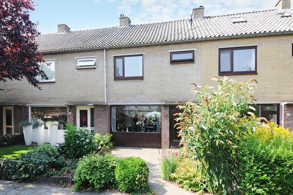 Berkenhof 35 in Nootdorp 2631 GJ