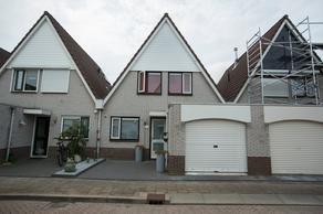 Chopinstraat 33 in Hellevoetsluis 3223 TC