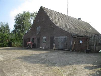 Ettenseweg 103 in Rijsbergen 4891 SX