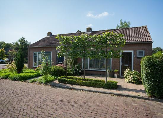 Zweedsestraat 4 in Abbenbroek 3216 BG