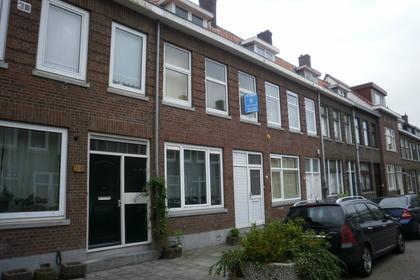 Heenvlietstraat 26 in Rotterdam 3081 SP