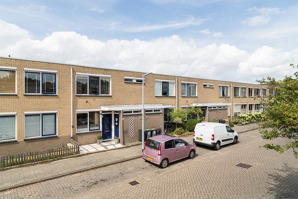 Spinner 40 in Nieuw-Vennep 2152 AX