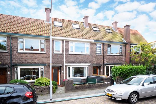 Hofwijckstraat 67 in Voorburg 2275 AK