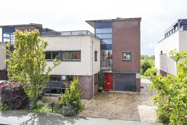 Bramerveld 48 in Nieuw-Vennep 2151 LC