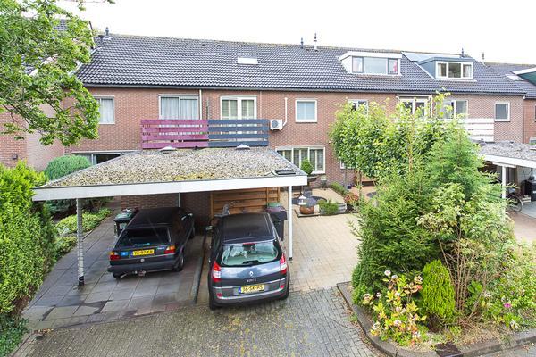 Tetterode 7 in Nieuw-Vennep 2151 RC