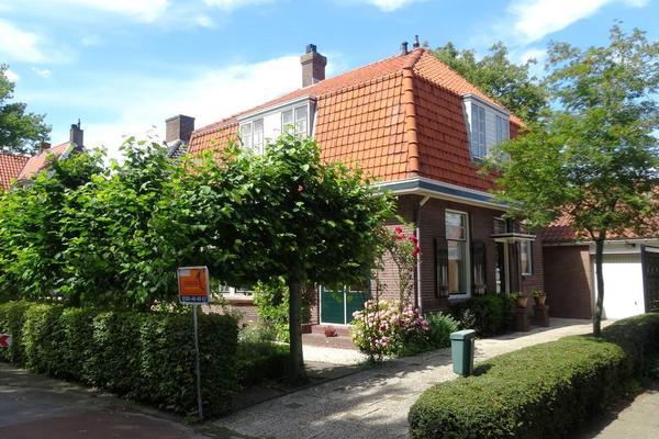 Rijksstraatweg 110 in Ridderkerk 2988 BL