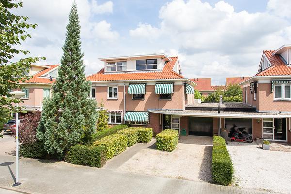 Laan Van Berlioz 10 in Nieuw-Vennep 2151 GR