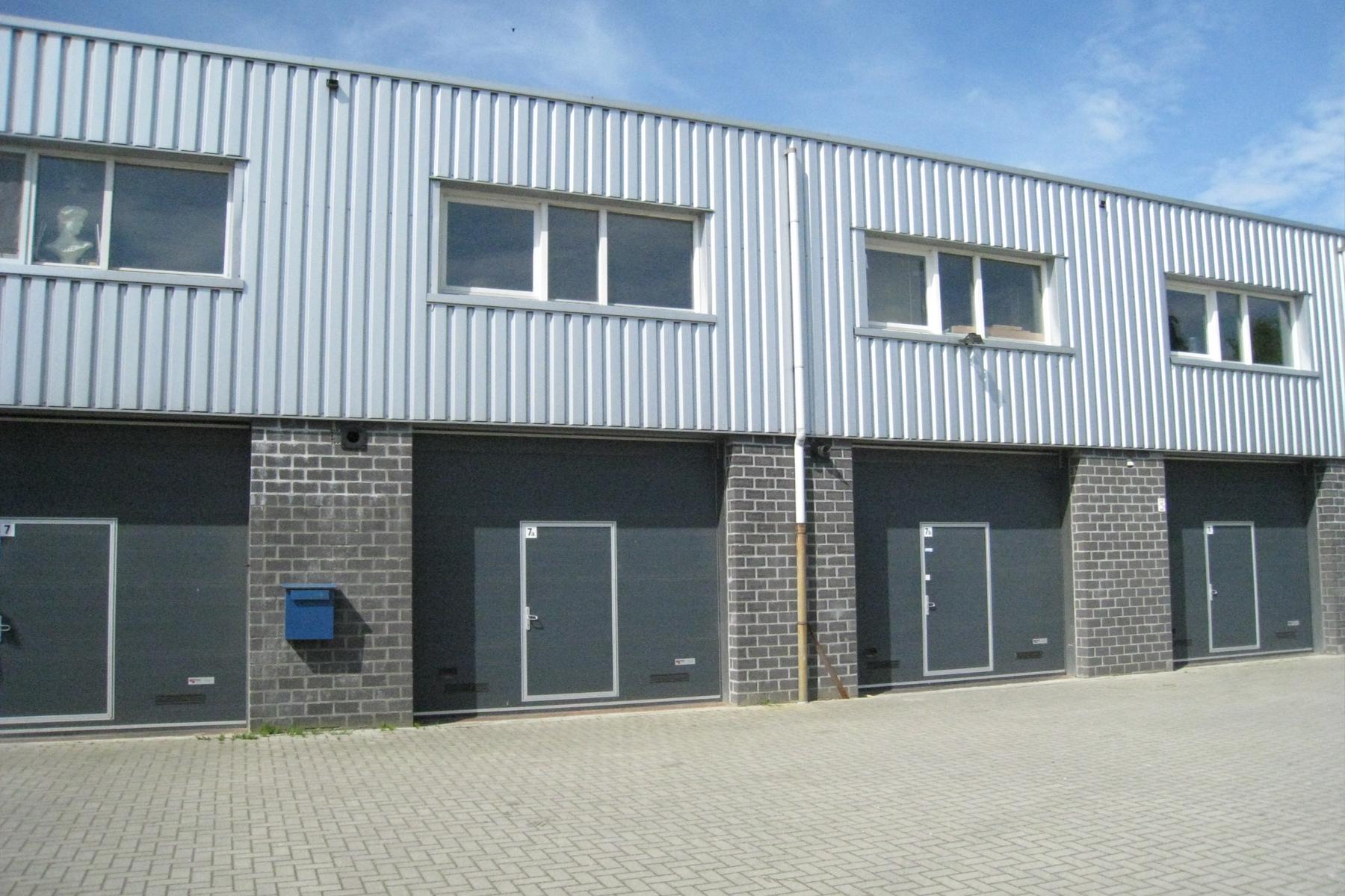 Leekbusweg 7 A in Beek En Donk 5741 SV