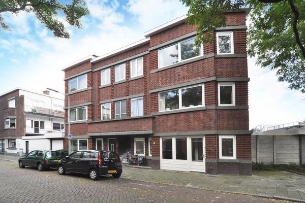 Van Der Wyckstraat 10 A in 'S-Gravenhage 2593 XB