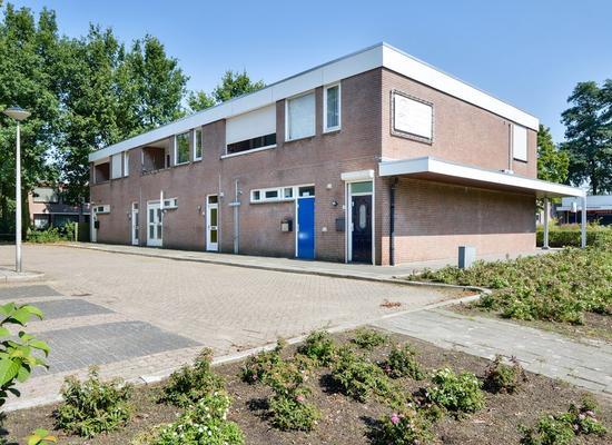 Van Der Clusenstraat 16 in Valkenswaard 5553 EL