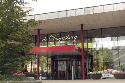 """Indigolaan 100 """"De Duynsberg"""" Type A in Tilburg 5044 SB"""
