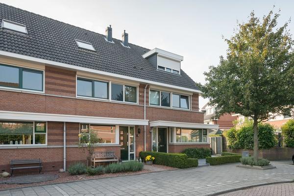 Bakemaveld 18 in Barendrecht 2992 HL