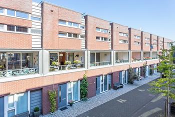 Lien Gisolfstraat 5 in Haarlem 2031 VS