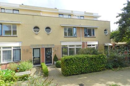 Rozemarijn 13 in Noordwijk 2201 MZ