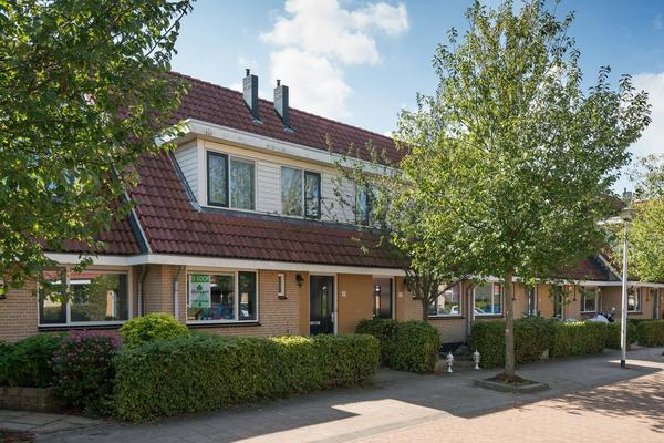 Riedertuin 61 in Barendrecht 2993 XC