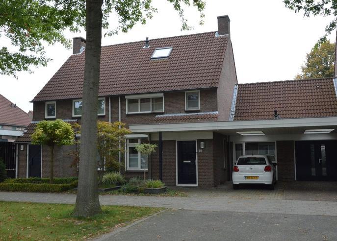Boekweit 19 in Eersel 5521 MX