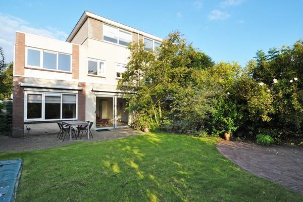 De Ruijt 27 in Rijswijk 2289 BW