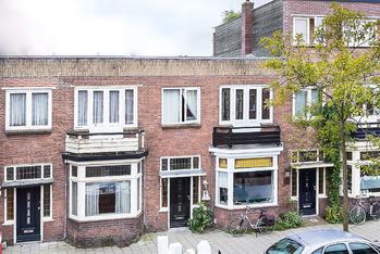 Stuijvesantstraat 19 in Haarlem 2023 KK