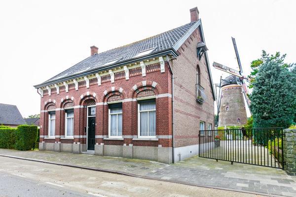Dorpsstraat 26 in Nispen 4709 AC