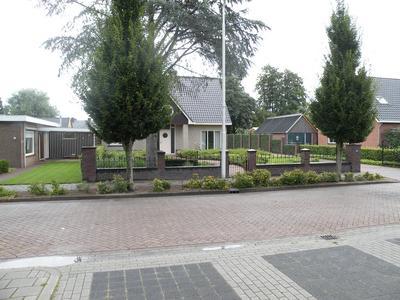 Burg.Van Der Grondenstraat 38 in Nieuwleusen 7711 HT