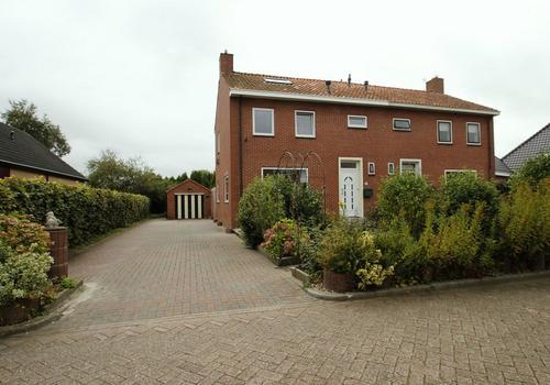 Burg. Garreltsweg 55 in Woldendorp 9946 PM