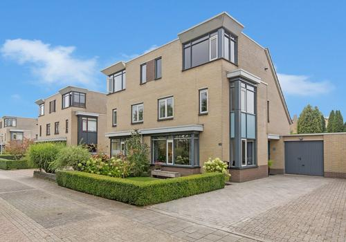 Holtgesbroek 1129 in Nijmegen 6546 PB