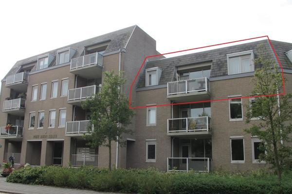 Piet Heinlaan 69 in Son En Breugel 5694 CB