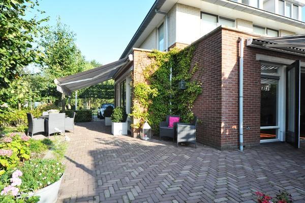Laan Van 'S-Gravenhout 28 in Nootdorp 2631 WS