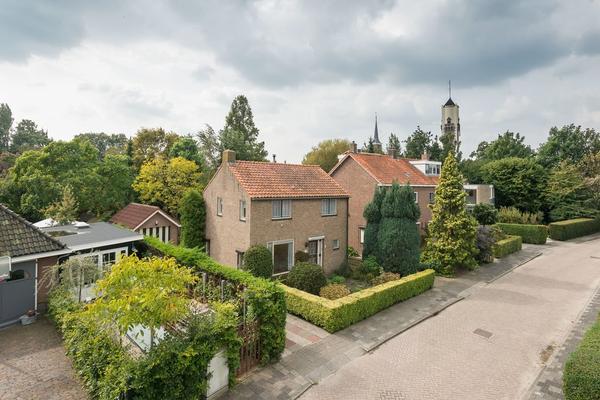 Piet Heinstraat 1 in Barendrecht 2992 BM