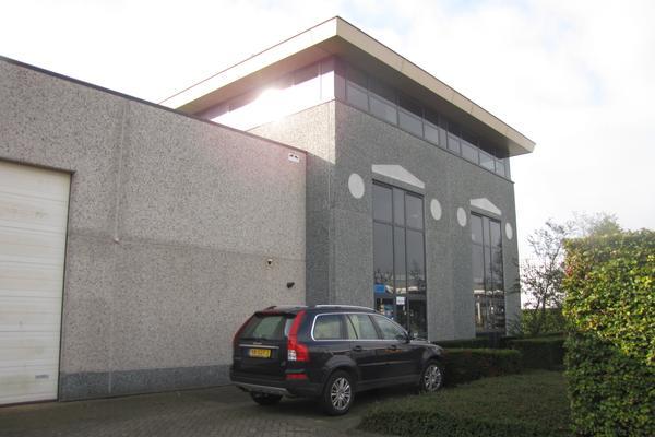 Minervum 7412 in Breda 4817 ZG